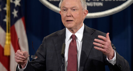 Attorney General Sessions escalates threats against sanctuary cities