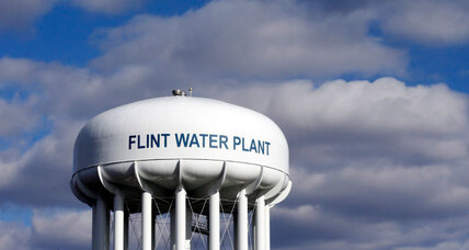 Is the end in sight for the Flint water crisis?