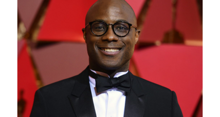 'Moonlight' director Barry Jenkins heads to Amazon for 'The Underground Railroad'