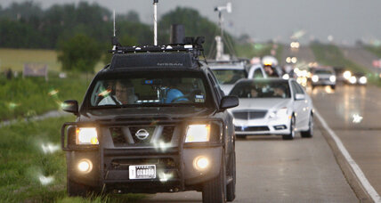 3 storm chasers killed in Texas. Are spotters still important for science?