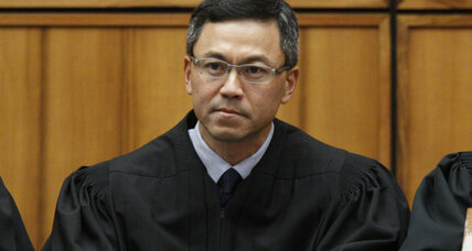 Hawaii judge extends order blocking Trump's travel ban indefinitely