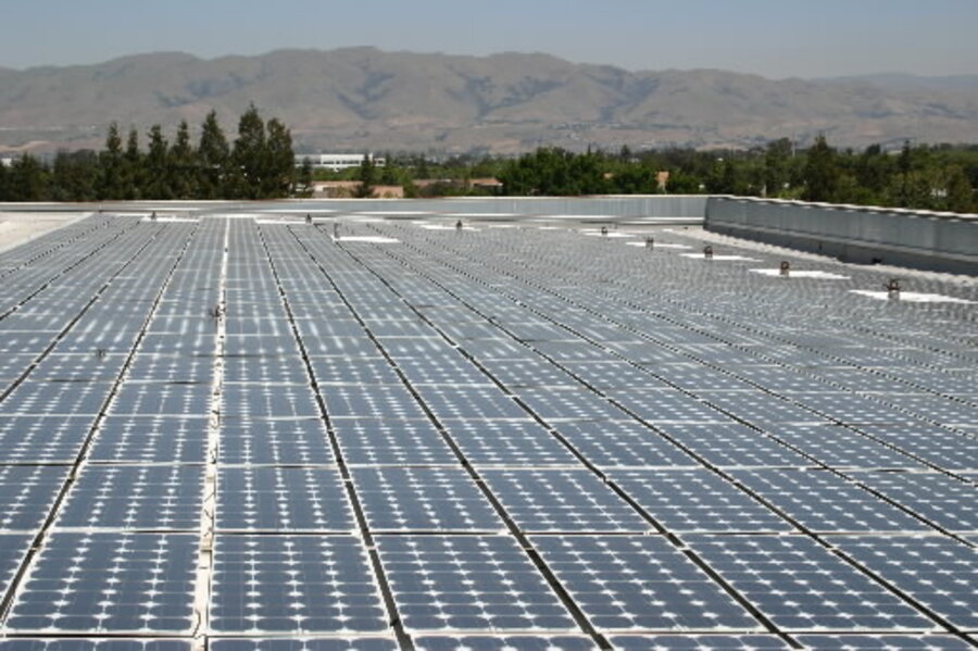 Why isn't everything powered by solar yet?