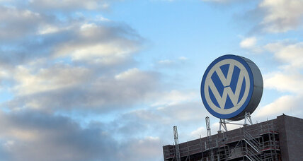 Volkswagen to pay another $157 million for emissions cheating