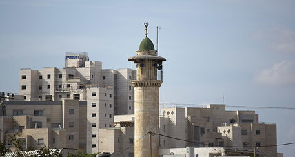Would Israeli bill squelching mosque calls violate freedom of religion?