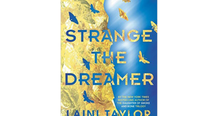 'Strange the Dreamer' is a young adult masterpiece to be savored