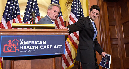 For ACA, a cautionary tale about rushing law changes through legislative short cut
