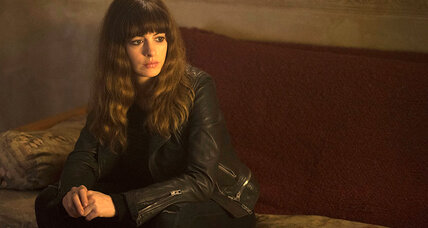 What's good in 'Colossal' isn't very original