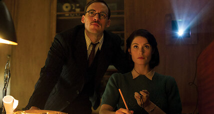 'Their Finest' thumps for rose-colored glasses over reality