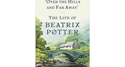 'Over the Hills and Far Away': a pleasing re-telling of the life of Beatrix Potter