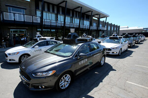 If no one is behind the wheel in an autonomous car crash who pays? - CSMonitor.com & If no one is behind the wheel in an autonomous car crash who pays ... markmcfarlin.com