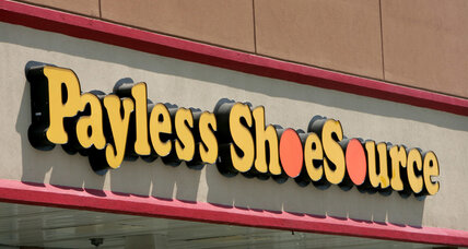 Payless becomes latest victim of retail decline. Can it make a comeback?