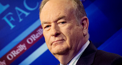 BMW, Allstate pull ads from 'O'Reilly Factor' after harassment report