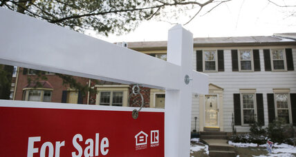 Millennial homebuyers, faced with a tight market and heavy debt, still forge ahead