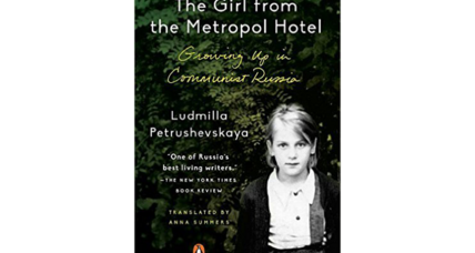 'The Girl from the Metropol Hotel' is a Soviet tale of loss, lack, resilience