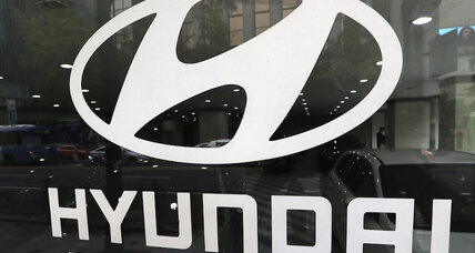 Hyundai, Kia recall 1.2 million vehicles to prevent premature engine failure