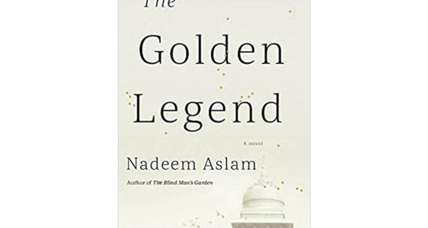 'The Golden Legend' tells a magnificent story of terror and dignity