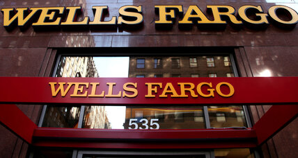 Wells Fargo's recovery from a costly scandal
