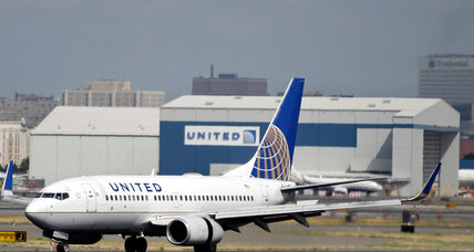 United Airlines feels heat over passenger eviction. How often do travelers get bumped against their will?