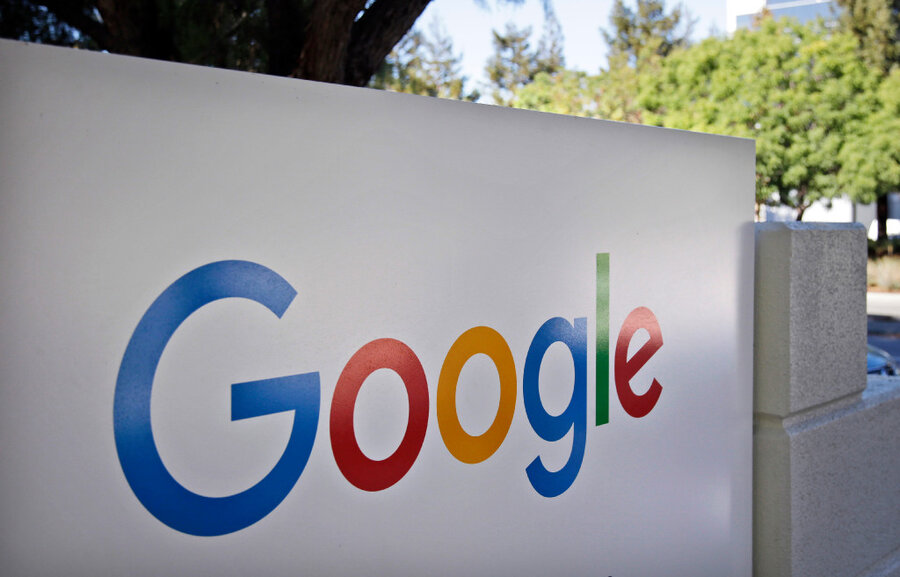 Is Google underpaying its female employees?