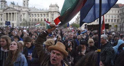 Soros-founded university, an island of liberal thought, can stay open, says Hungary