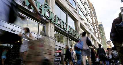Could an activist investor save Whole Foods?