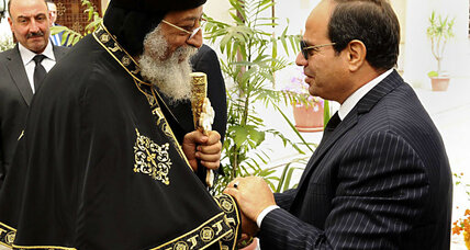 Copts attacked: Can Egypt resist ISIS incitement of sectarian strife?