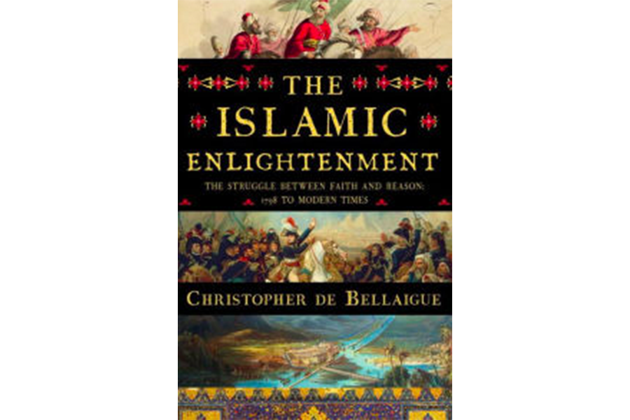'The Islamic Enlightenment' reshapes historic views of Islam