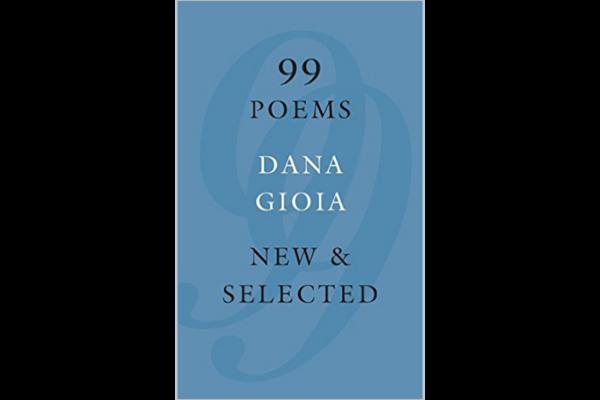 Dana Gioia
