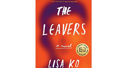 'The Leavers,' inspired by a real story, confronts transracial adoption