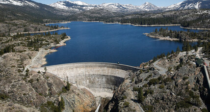 As historic drought ends, Californians vow to retain water-saving habits