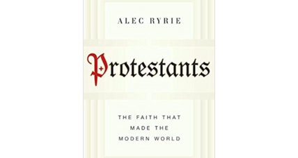 Five surprising facts about Protestantism