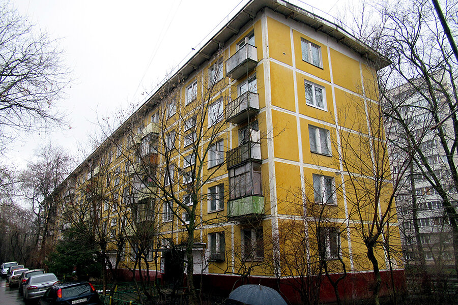 Moscow plans to give people new apartments, but is there a ...