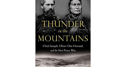 'Thunder in the Mountains' recounts the tragedy of the Nez Perce War