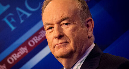 Fox News cuts ties with Bill O'Reilly