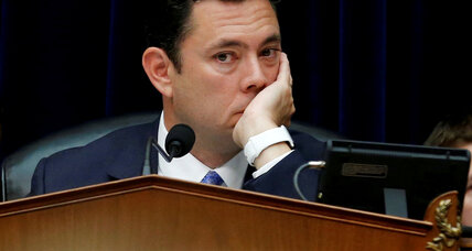 Utah Rep. Chaffetz says he won't run for re-election