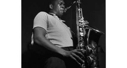 John Coltrane documentary 'Chasing Trane' has stunning concert, music clips