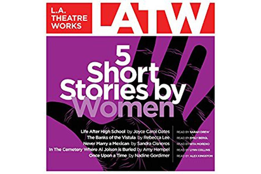 Five Short Stories by Women,' by Joyce Carol Oates, Amy Hempel