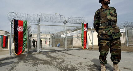 Torture by Afghan security forces still widespread, says UN