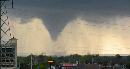 Tornado watchers are missing more storms, giving shorter notice – and saving more lives?