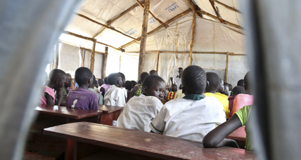 Education in South Sudan 'cannot wait,' says new report