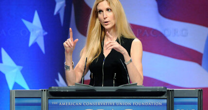 Ann Coulter backers sue UC Berkeley over cancellation