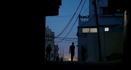 Palestinian Authority pulls the plug on Israeli electricity to Gaza