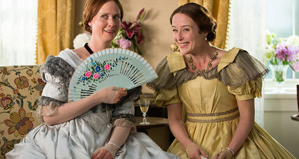 'A Quiet Passion' won't encourage viewers to seek out Emily Dickinson's poetry
