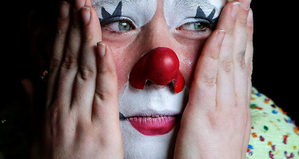 Last show for Ringling: Why it's not really the end of the circus