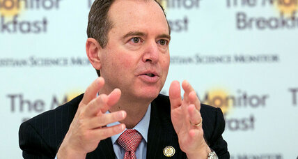 Adam Schiff: Why Congress needs to go forward with own Russia investigations