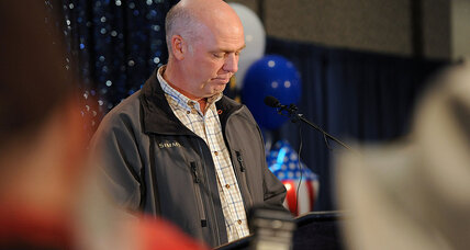 Montana election victory is also a warning for Republicans