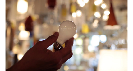 Can energy-efficient lightbulbs help Zimbabwe reach its climate change goals?