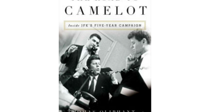 'The Road to Camelot' takes a fresh look at JFK's 1960 campaign