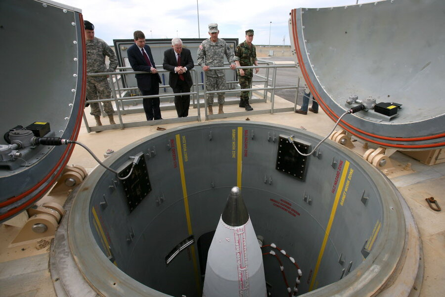 us missile defense getting to ready on north korea