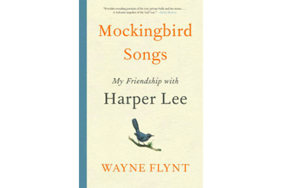 Mockingbird Songs' documents a warm friendship with the